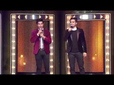 Ca sĩ giấu mặt Thailand - phần 2