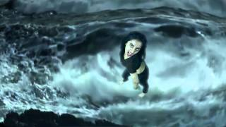 Bushrah - Surrender videoklipp