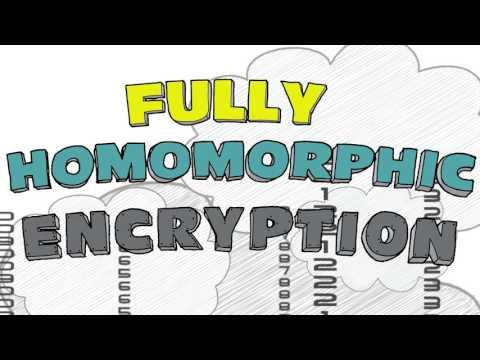 The future of encryption