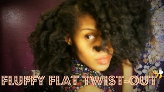 Hey guys! So I've decided to try out not detangling my hair ( more on that later) and this is one really simple twist out method I was able to use that came out pretty good considering my hair had not been previously detangled. I hope you all enjoy this video! :) The product I used in the video to help achieve the flat twist out was Miss Jessie's Curly pudding and I used castor oil to add some shine to the finished look. I will experiment in the future using other products to see if I'll get the same results. Stay tuned for new uploads every Saturday & Some Wednesdays ❤ Lets Connect ❤Instagram : @ 1000wordstosayFacebook: @JazzybeeTVSnapChat: @L000wordstosayHey guys! So I've decided to try out not detangling my hair ( more on that later) and this is one really simple twist out method I was able to use that came out pretty good considering my hair had not been previously detangled. I hope you all enjoy this video! :) The product I used in the video to help achieve the flat twist out was Miss Jessie's Curly pudding and I used castor oil to add some shine to the finished look. I will experiment in the future using other products to see if I'll get the same results. ❤ Lets Connect ❤Instagram : @ 1000wordstosayFacebook: @JazzybeeTVSnapChat: @L000wordstosay❤ Music ❤Woolookologie - If You Come Back (A Himitsu Remix) by A Himitsu licensed under a  Creative Commons License.http://creativecommons.org/licenses/by/3.0/Release: Argofox – A-himitsu-smileLicense: bit.ly/CCAttributionA Creative Commons Attribution License (CC BY) states that the material can be shared, remixed and used commercially as long as you give appropriate credit.A Himitsu - Smile: youtu.be/pJmYTwELY3QThis is a natural hair channel documenting my natural hair journey to waist length hair. I also share some of my favorite DIY recipes and other DIY projects, some self help and self growth videos along with a little of my lifestyle ❤ Make sure you subscribe if you are interested in seeing more :)
