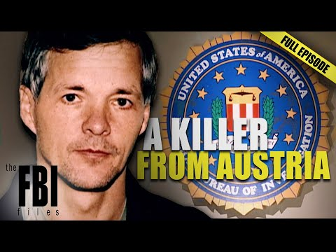 Killer Abroad | FULL EPISODE | The FBI Files