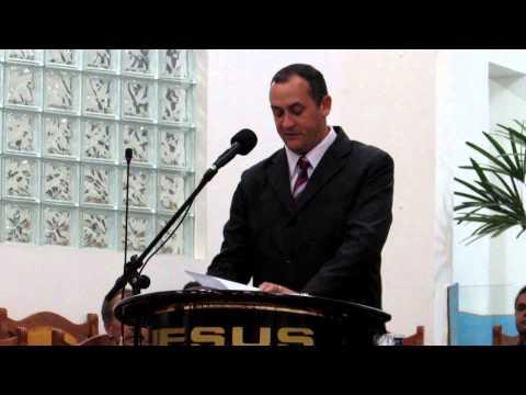 FILHO PRÓDIGO - Pr Sérgio Lopes AD Cachoeira Paulista SP