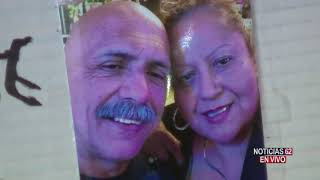 Vigilia por familia en West Covina – Noticias 62 - Thumbnail