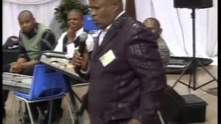 Download Lagu Pst Mvinjelwa Speak the Language of faith  @AOG Mp3