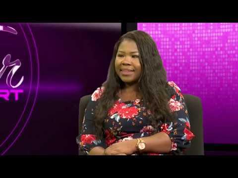 Wonder Women in Sport: Kwese Sports