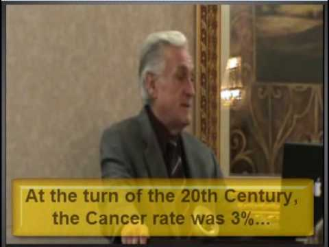 Vitamin D Cancer Treatment | Reduce Cancer Deaths By 75% Each Year