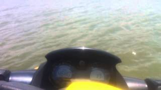 5. 2007 SeaDoo GTI SE 155