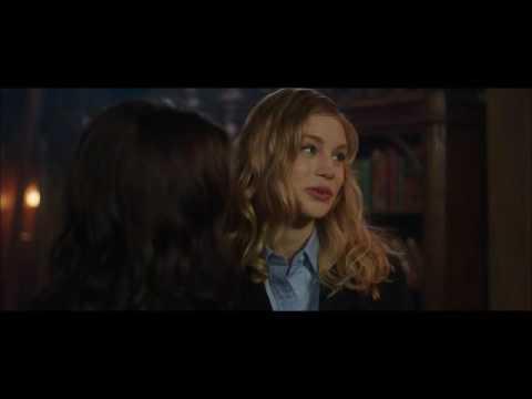 Vampire Academy part 16
