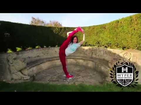 The Best Of Chloe Bruce | Professional Martial Artist