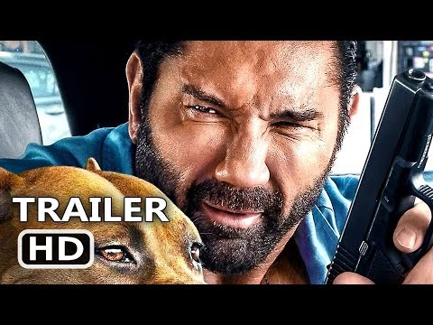 Latest Hollywood Dubbed Movies | Online Release | New Hollywood Full Dubbed Action Movie 2019 - Thời lượng: 1 giờ và 13 phút.
