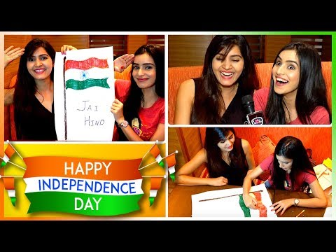 Sangeita Chauhaan & Ankita Sharma Celebrate INDEPE