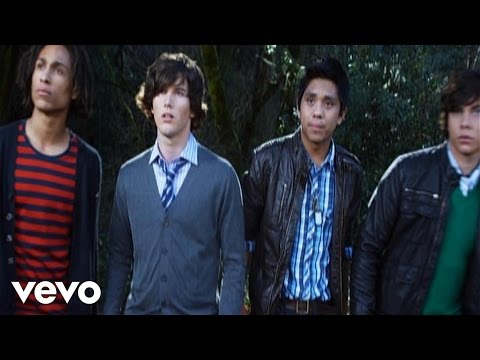 Allstar Weekend - A Different Side Of Me lyrics