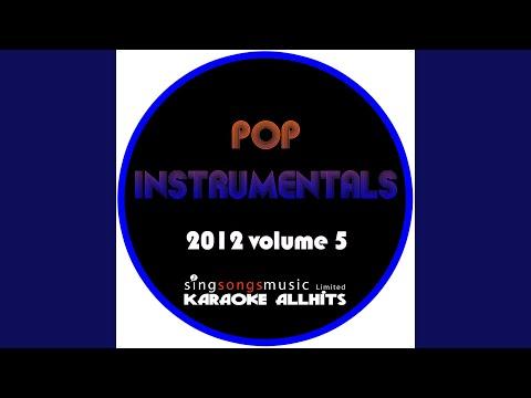 Oliver Twist (Originally Performed By D'banj) (Karaoke Instrumental Version)