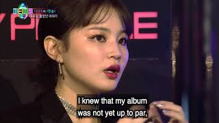 [JYP's Party People] Ep 5_Lee Hi tells the behind story of the song