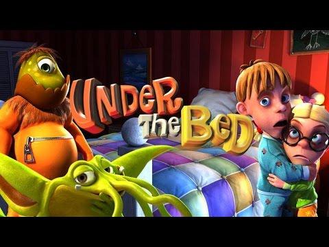 Free <abbr>Under the Bed slot machine by&nbsp;BetSoft Gaming gameplay</abbr> &laquo;&gt; </p> <p></center></p> <p>Монстры под кроватью. Тишина ночью и&nbsp;скрип посреди комнаты. Или еще больше: воображение рисует мрачные картинки, когда самые ужасные монстры лезут из-под кровати и&nbsp;стремятся утянуть за&nbsp;ноги того, кто спит на&nbsp;этой самой кровати. Или, может быть, эти самые монстры вовсе не&nbsp;жуткие, а&nbsp;даже совсем наоборот. Они могут быть ведь и&nbsp;забавными, милыми и&nbsp;вовсе не&nbsp;злыми, а&nbsp;добрыми. Они могут даже пригласить того, кто спит на&nbsp;кровати, на&nbsp;чашечку чая и&nbsp;кофе. И&nbsp;потом еще погонять в&nbsp;футбол всем вместе. Кто знает этих монстров. Может быть, они совсем и&nbsp;не&nbsp;злые, а&nbsp;даже наоборот. </p> <p> <center> <?php if () { ?> <script async src=