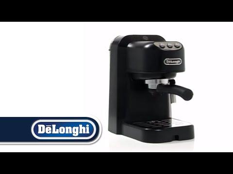 De'Longhi EC250 Coffee Maker.mp4