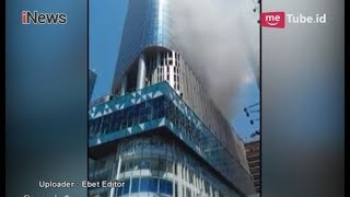 Video Video Amatir Tunjungan Plaza Surabaya Hangus Terbakar - Special Report 11/04 MP3, 3GP, MP4, WEBM, AVI, FLV April 2018