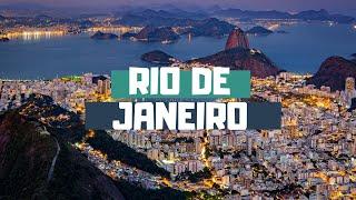 """Dicen que Rio es una """"Ciudad Maravillosa"""" en este viaje por Sudamérica vamos a describir porque. Web oficial: http://www.elsouvenir.com Facebook: ..."""