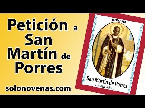 Video of San Martín de Porres