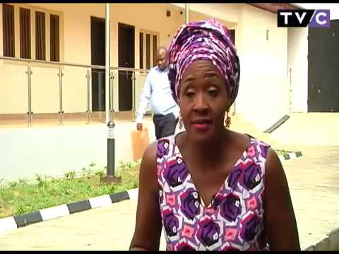 The Exclusive Interview With Kemi Olunloyo On Your View | 28th Feb  2018