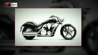 9. 2014 Honda Sabre Motorcycle Review Ontario OR 97914