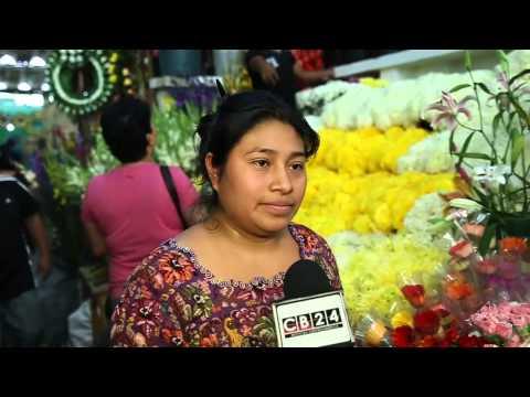 Celebración del Día de los Muertos en Guatemala es una tradición tan importante como la Navidad