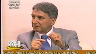 Melhores momentos da entrevista concedida por Germano Rigotto ao Programa Clovis Duarte, da TV Pampa. Na pauta, o ex-governador trata sobre redefinição do Pa...