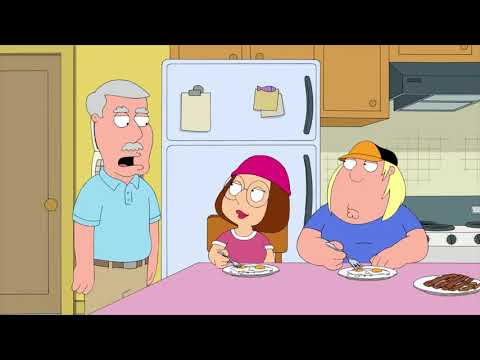Carter is angry! Family Guy Full Episodes No Cuts