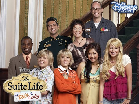 The Suite Life of Zack & Cody hindi opening | HD