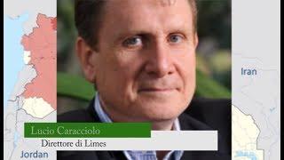 Il futuro dell'Isis, intervista a Lucio Caracciolo (Limes)