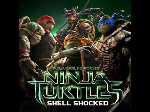 Teenage Mutant Ninja Turtles  & The Astrology Hidden Within!