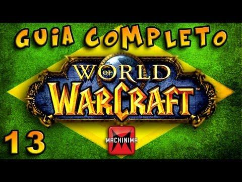 Addons - Dicas e Guia completo do WOW Brasil em Português. Como jogar WOW com tutoriais em PT BR completos sobre World of Warcraft. Me siga no Twitter: @marcelluzgame...