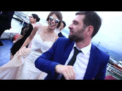 ქორწილი (ურეკი) აკო & თაკო (ვიდეო)
