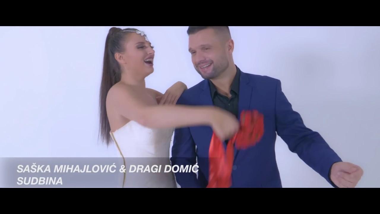 Sudbina – Dragi Domić i Saška Mihajlović – nova pesma i tv spot