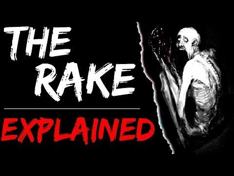 The Rake Explained - Internet Urban Legends