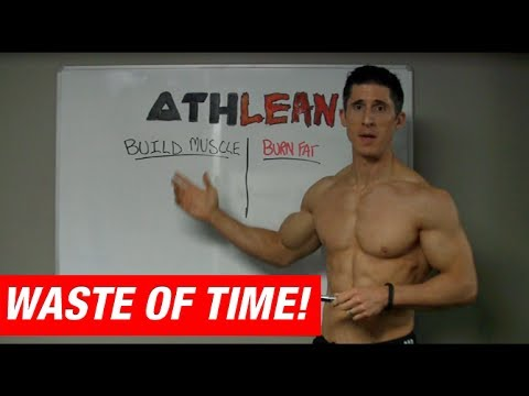 """How to BULK UP Fast!  (TRUTH about """"Bulking and Cutting"""")"""