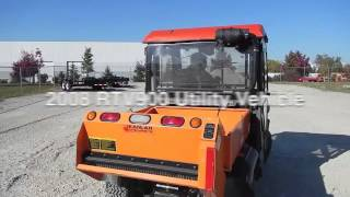 8. Kubota RTV900 Sold on ELS!