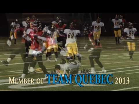 DB/ATH Zack Fitzgerald Highlight 2013 Season