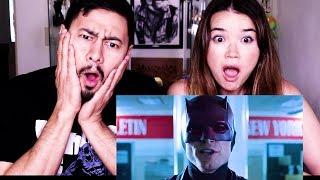 DAREDEVIL | Season 3 | Netflix | Trailer Reaction!