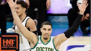 2019 NBA Skills Challenge Full Highlights | Feb 16, 2019 NBA All Star Weekend