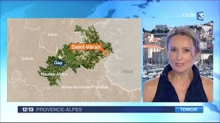 Saint-Veran France  City new picture : Chroniques Épiques / France 3 région / Saint Véran