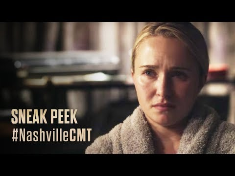 NASHVILLE on CMT | Sneak Peek | Season 6, Episode 13 | July 5