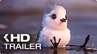 Nonton Piper Teaser Trailer  2016  Pixar Film Subtitle Indonesia Streaming Movie Download