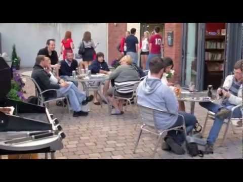 Video Snoozles Hostel Galwaysta