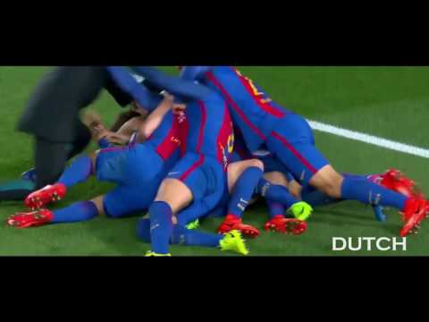 Sergi Roberto | Last Minute Goal Vs PSG | Best Of Live Commentaries From Around The World