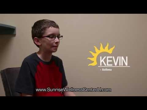 Kevin – Asthma