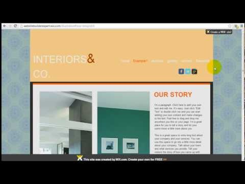 How to Save and Publish Wix Website