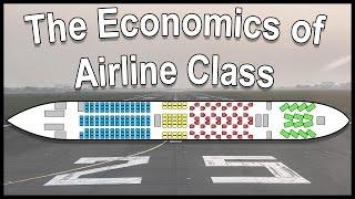 Video The Economics of Airline Class MP3, 3GP, MP4, WEBM, AVI, FLV Desember 2018