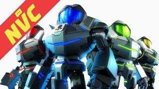 Nintendo Voice Chat - IGN LIVE: Gamescom 2016 by IGN