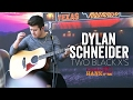 Two Black X's (Acoustic) - Dylan Schneider